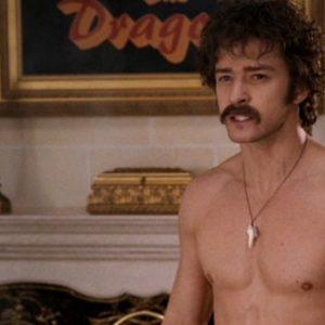 Justin Timberlake leak nude