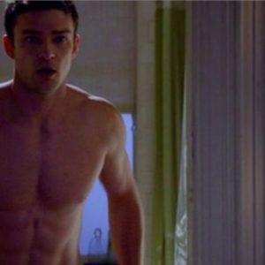 Justin Timberlake nude nude
