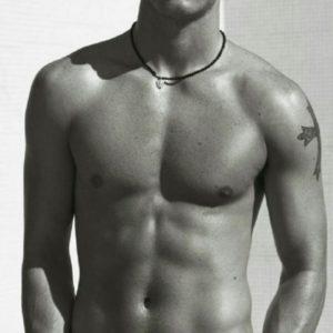Justin Timberlake nude shirtless