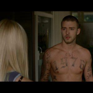 Justin Timberlake sex nude