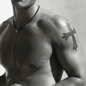 Justin Timberlake sexy naked shirtless