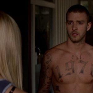 Justin Timberlake sexy nude pic nude
