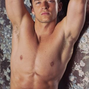 Justin Timberlake sexy selfie shirtless