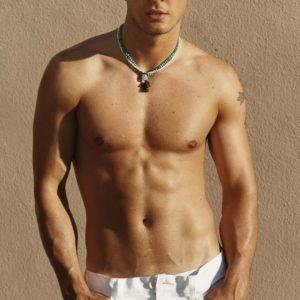 Justin Timberlake underwear shirtless
