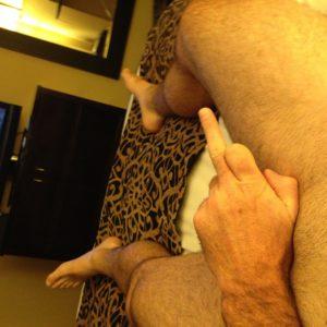 Justin Verlander ass nude