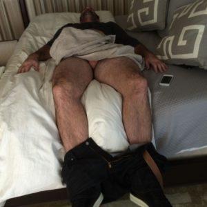 Justin Verlander full frontal nude