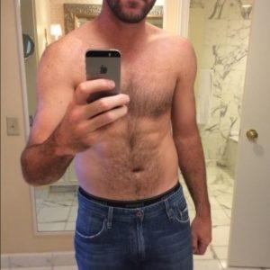 Justin Verlander leak nude