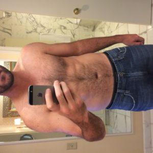 Justin Verlander naked nude
