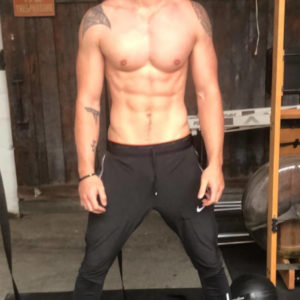 KJ Apa manyvids shirtless