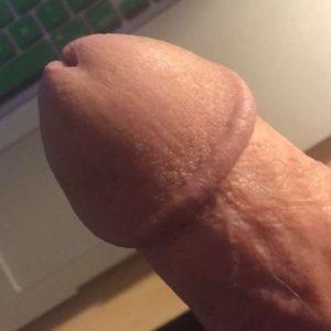 Kenton Duty big dick nude