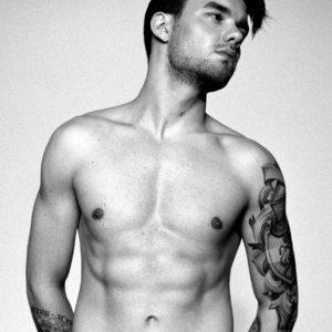 Liam Payne exposing dick sexy