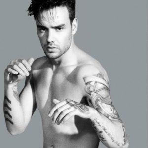 Liam Payne hunk sexy