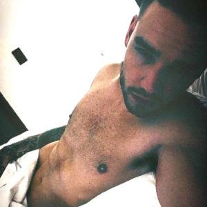 Liam Payne penis sexy