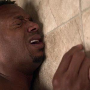 Marlon Wayans nude nude