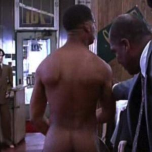 Marlon Wayans xxx image nude
