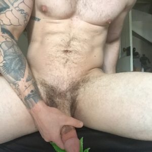 Matthew Camp uncensored nude pic nude
