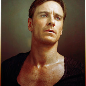 Michael Fassbender Naked Photo Collection ( 55 Pics )