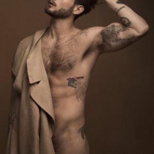 Nico Tortorella beautiful body nude