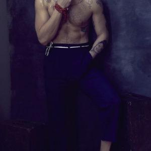 Nico Tortorella manyvids nude