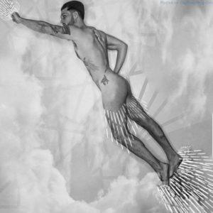 Nico Tortorella nudes nude