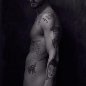 Nico Tortorella penis showing nude