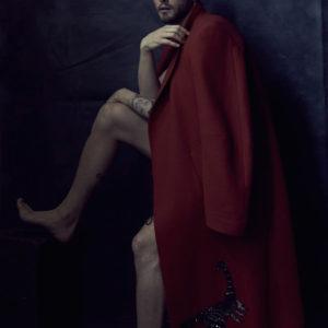 Nico Tortorella sex pic nude