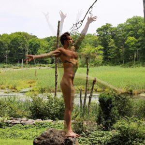 Nico Tortorella sexy nude