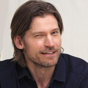 Nikolaj Coster-Waldau butt sexy