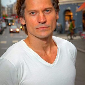 Nikolaj Coster-Waldau chest sexy