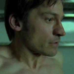 Nikolaj Coster-Waldau hard shirtless