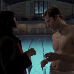 Nikolaj Coster-Waldau hunk shirtless