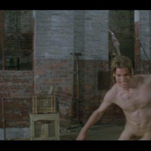 Nikolaj Coster-Waldau naked nude