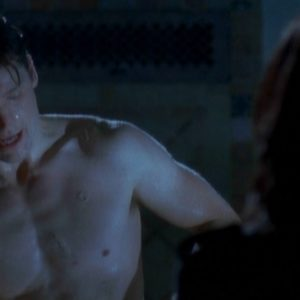 Nikolaj Coster-Waldau nude shirtless