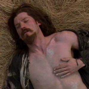 Nikolaj Coster-Waldau nudes shirtless