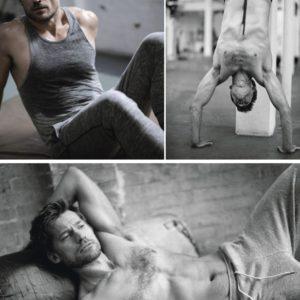 Nikolaj Coster-Waldau ripped muscles shirtless
