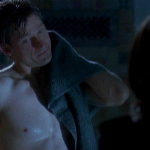 Nikolaj Coster-Waldau shirtless picture shirtless