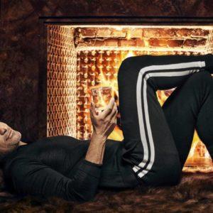 Nikolaj Coster-Waldau underwear sexy