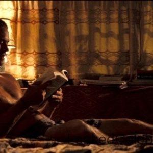 Paul Walker bum nude