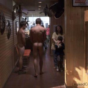 Paul Walker cock nude
