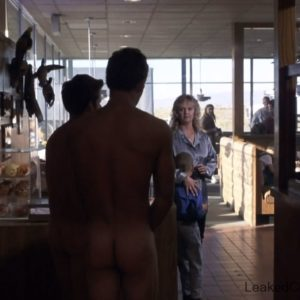 Paul Walker hard penis nude