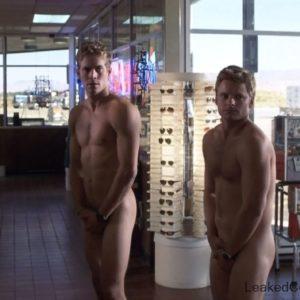 Paul Walker hunk nude