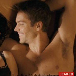 Paul Walker leak nude