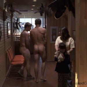 Paul Walker nude nude