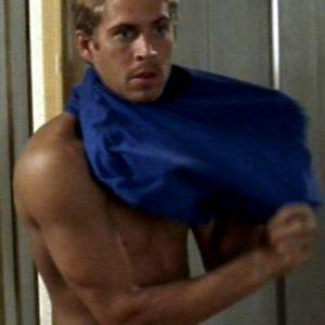 Paul Walker porn nude