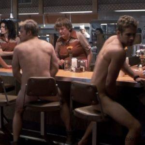 Paul Walker porn pic nude