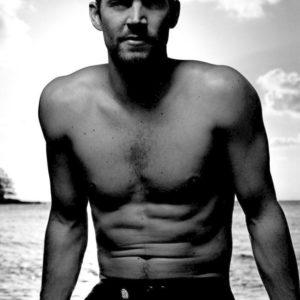 Paul Walker sexy nude picture nude