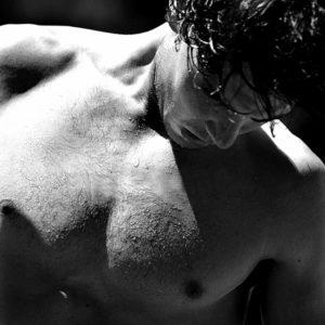 Rafael Nadal butt sexy
