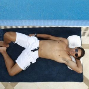 Rafael Nadal fappening leak modeling