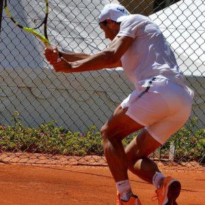 Rafael Nadal gay nude