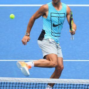 Rafael Nadal hard penis pic tennis